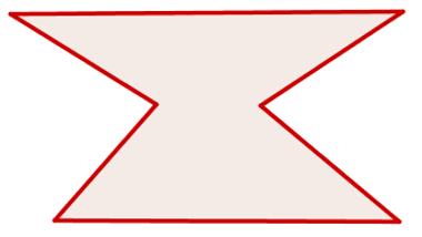 [Matematica]Poligonos Poligono-irregular